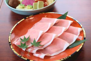 白金豚,京湯葉,しゃぶしゃぶ,ヘルシー,瓢喜,西麻布