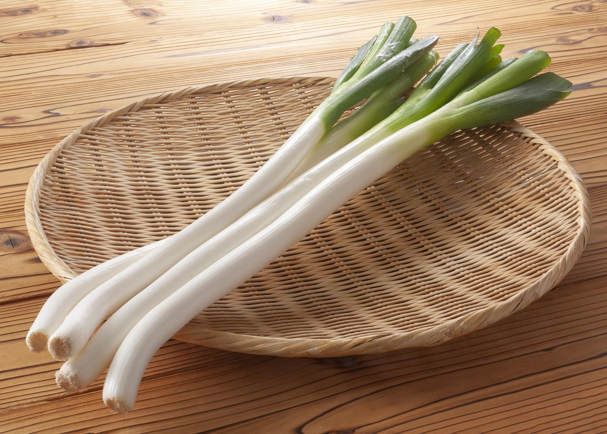 白ネギと青ネギの違い|日本料理(和食)・しゃぶしゃぶ 瓢喜 (ヒョウキ)