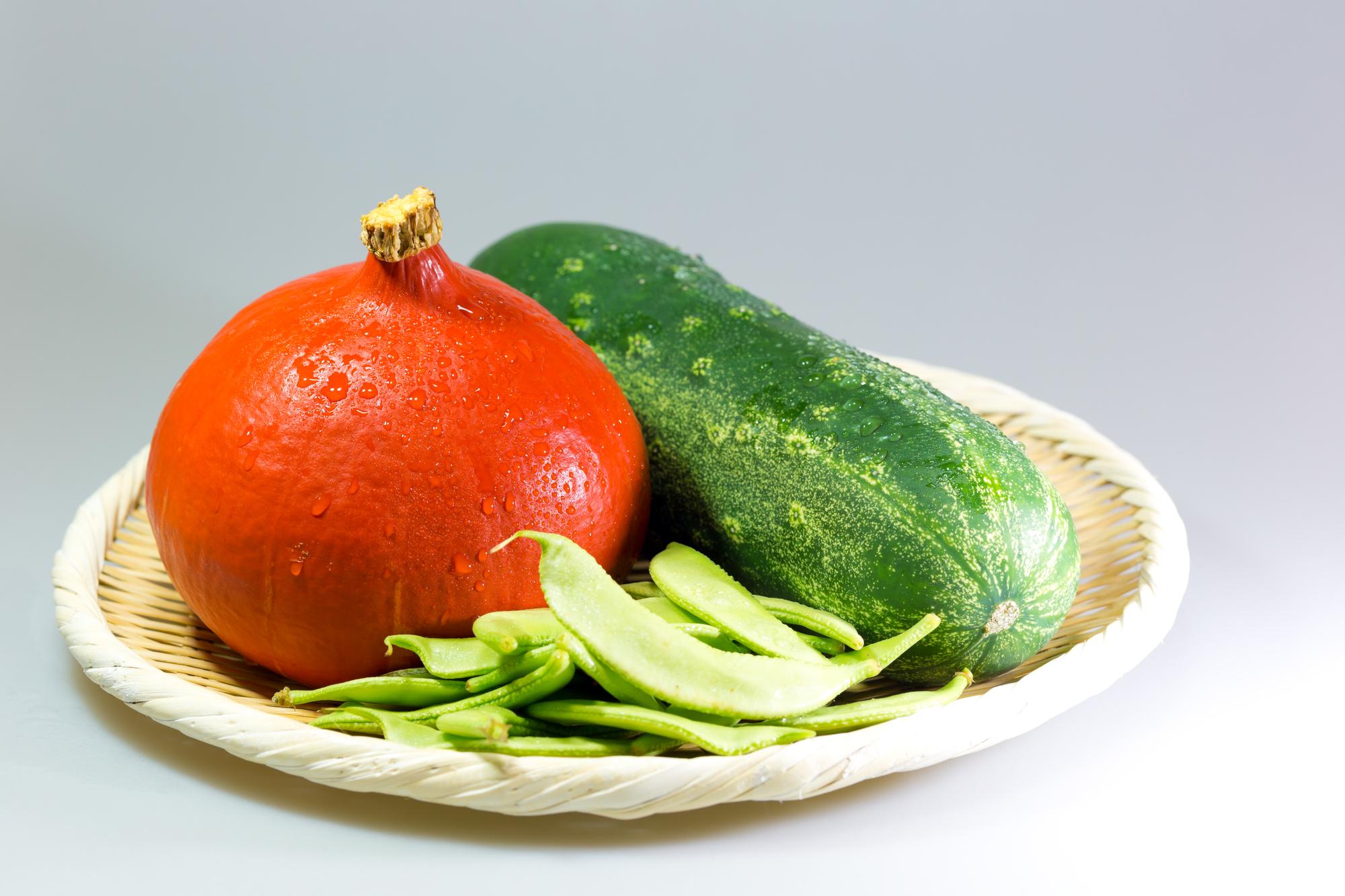 加賀太胡瓜