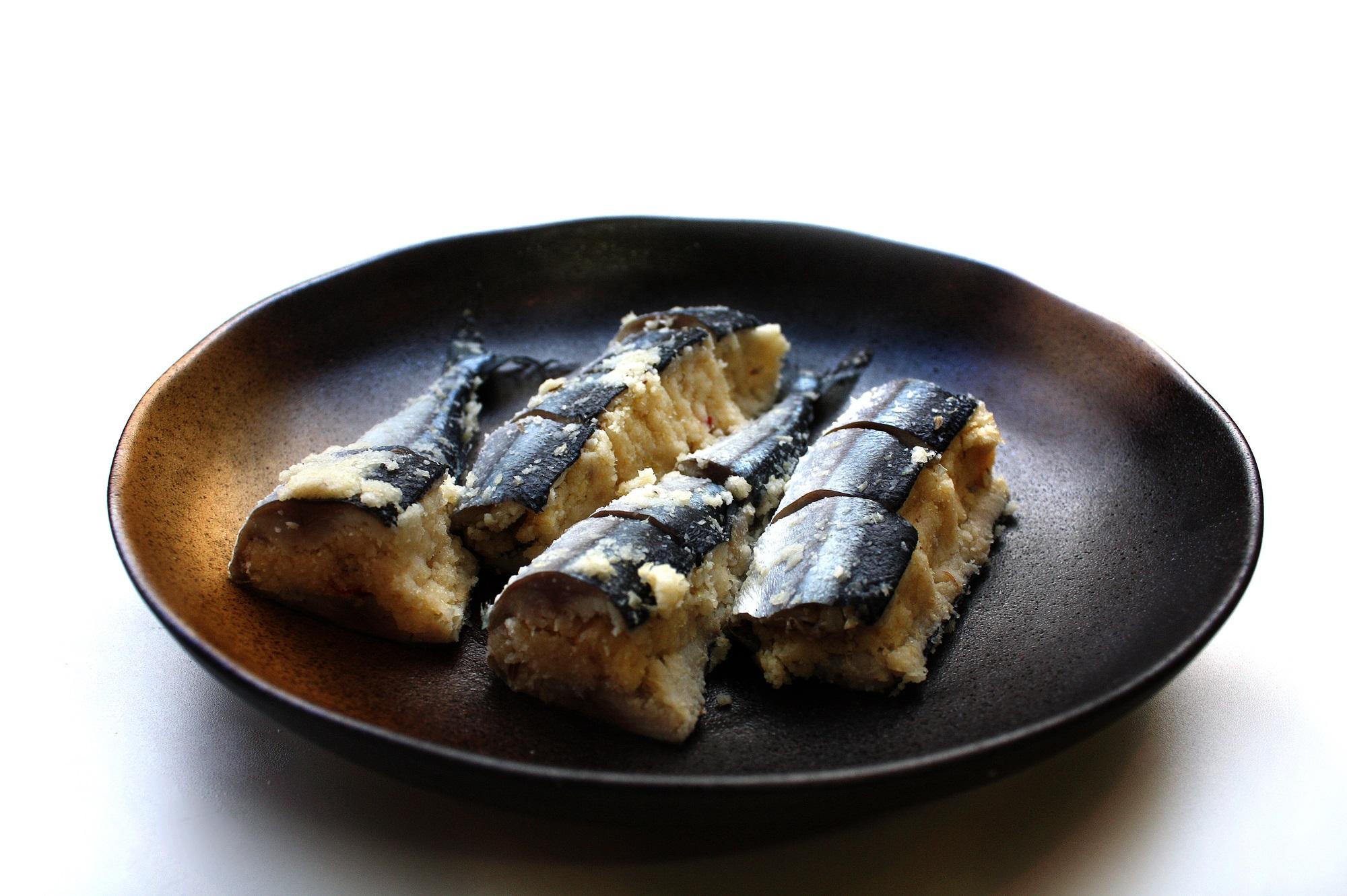 卯の花寿司