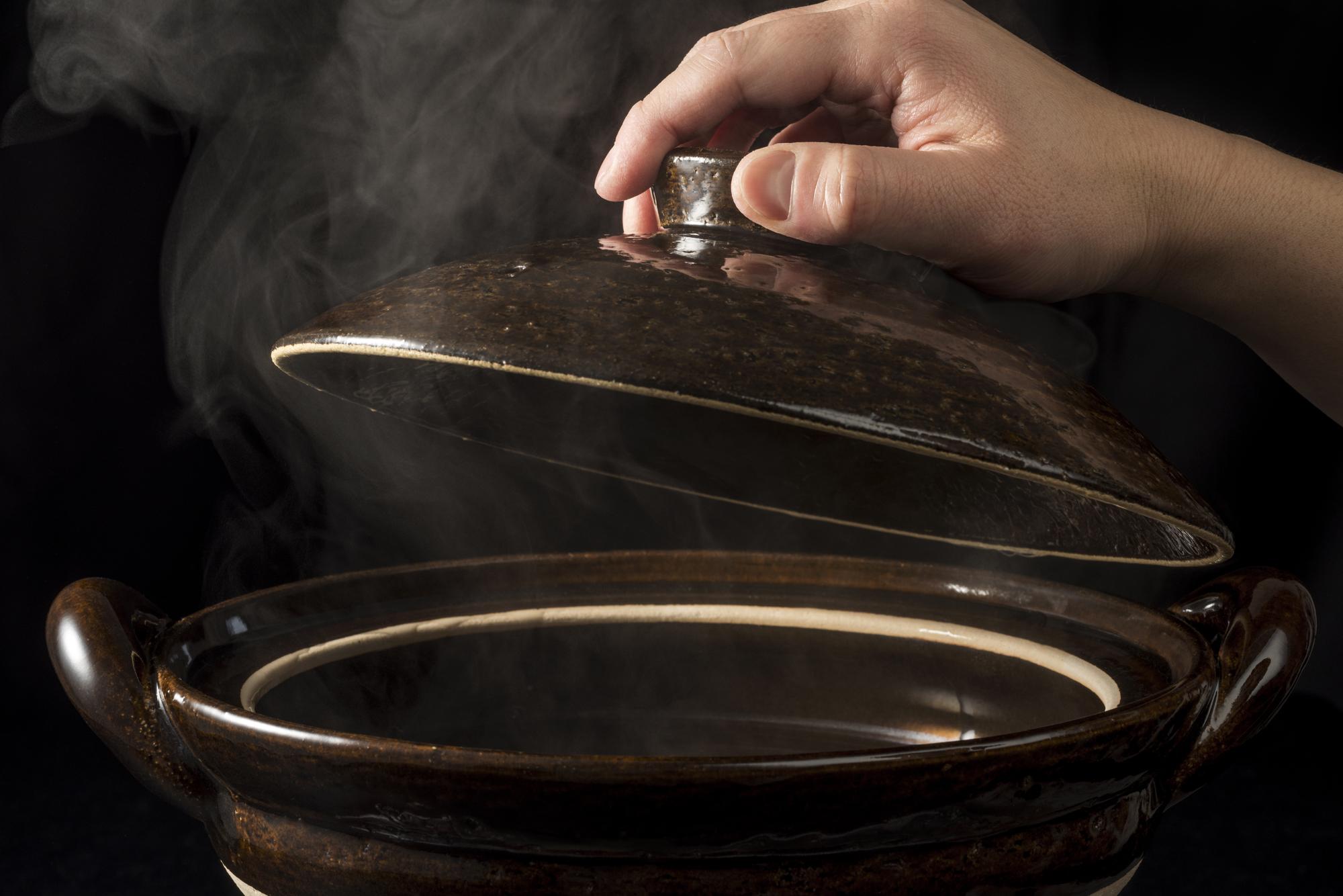 土鍋の優れた特徴