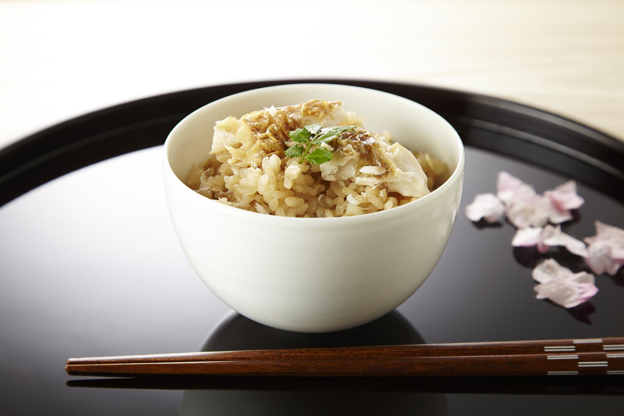 桜鯛のお祝いレシピ