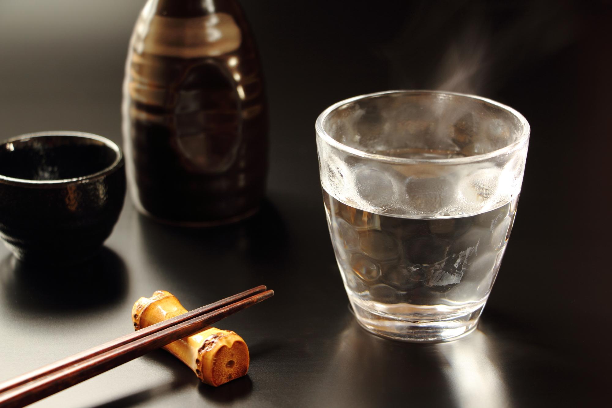 日本酒、飛露喜について