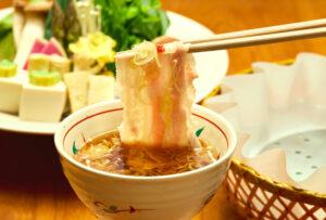 瓢喜,出汁しゃぶ,しゃぶしゃぶ,東京,テイクアウト,和食