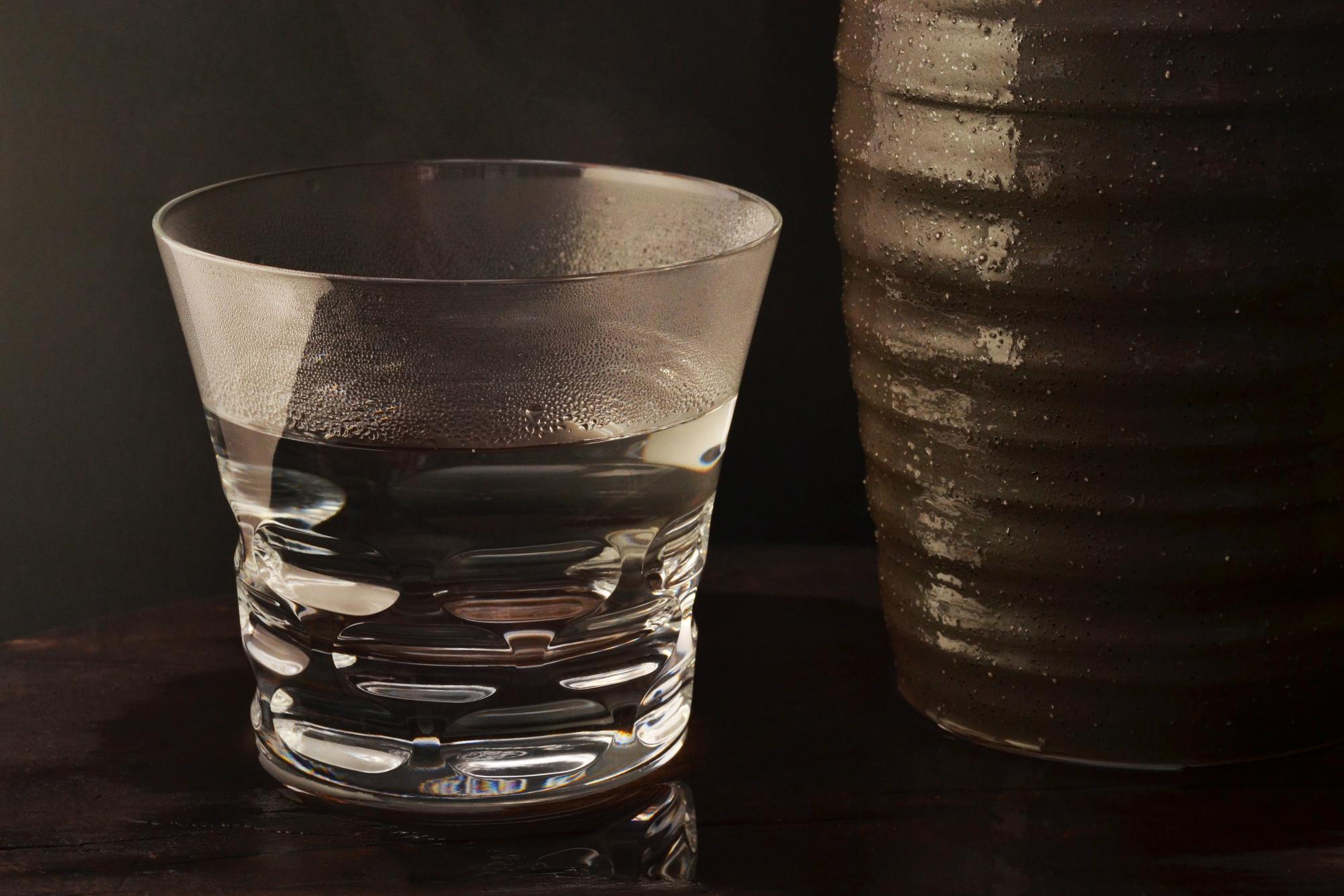 日本酒の製造方法について