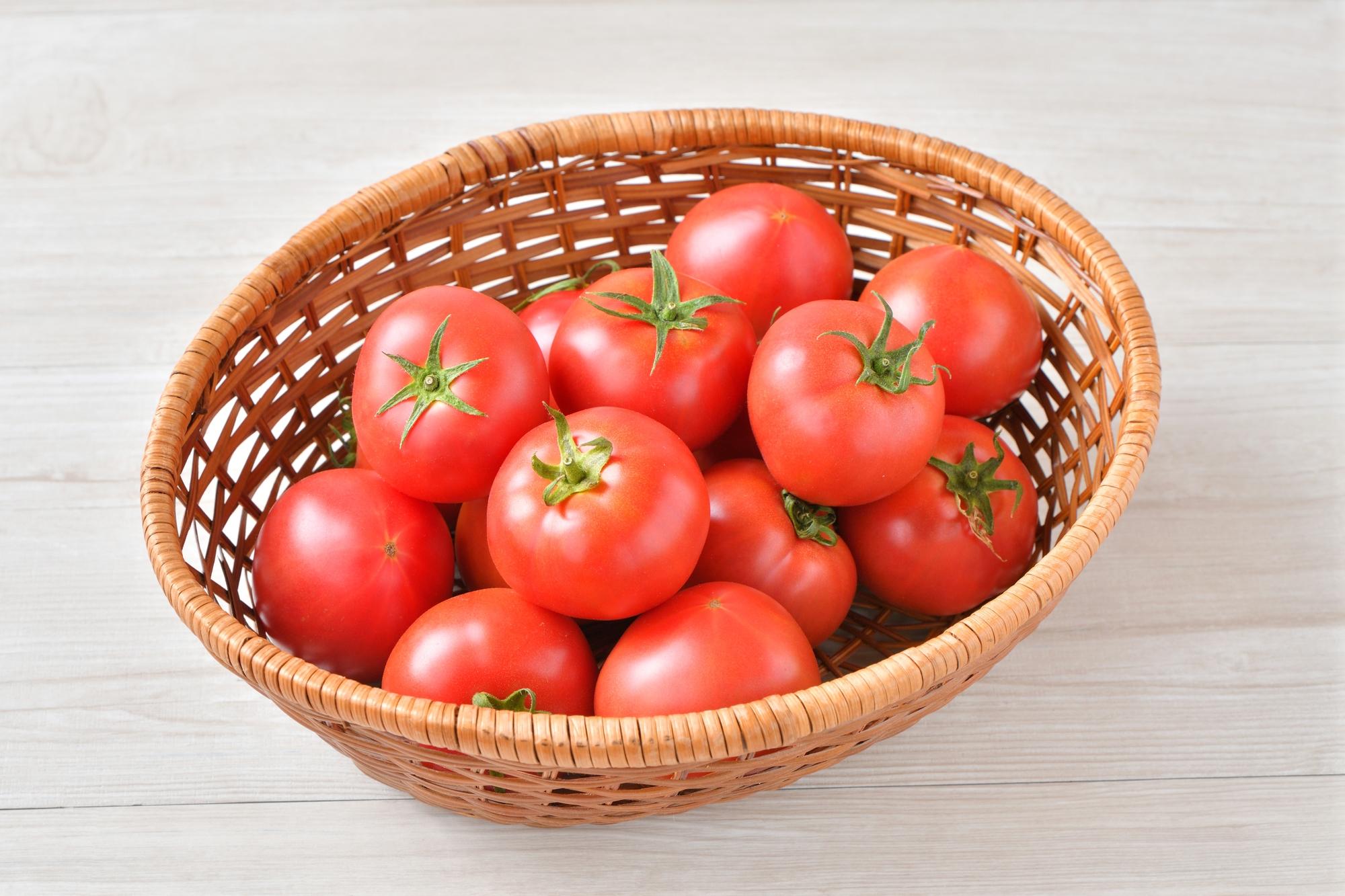 フルーツトマトについて