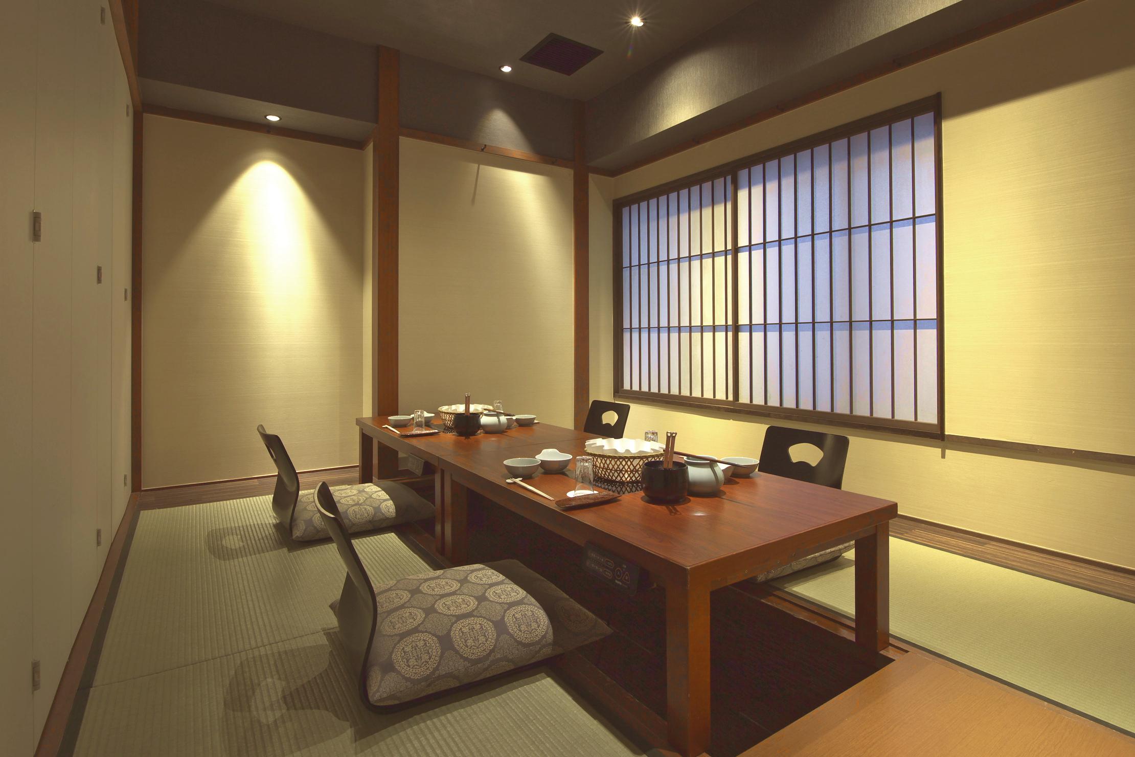 瓢喜,銀座本店,個室,出汁しゃぶ,東京