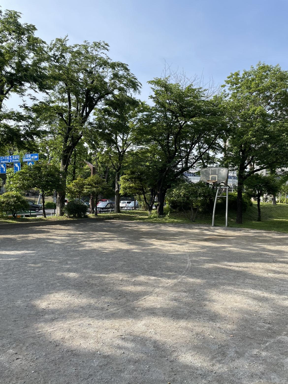 瓢喜,西麻布,六本木,散歩,青山公園